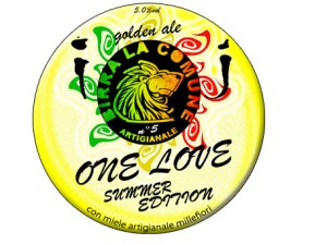 one love summer 3