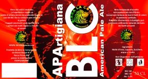 APArtigiana DEFINITIVA 33CL